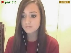 I may be just an amateur stickam gal, but believe me when I say that you're gonna get so hard if you decide to watch me