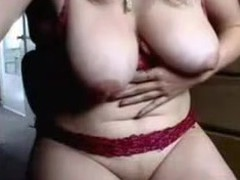 A very nice body on this lady. Tits are just perfect. The way she masturbates, tells you she's experienced enough and a fun-loving woman. I really enjoyed watching her movie.