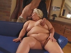 Acquire ready to be flabbergasted by this fat and alluring blonde bitch...