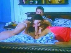 Sexy Killer - Nikita (1997) FULL VINTAGE Movie scene